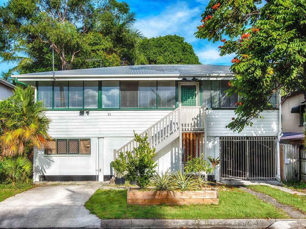 Property For Sale in Parramatta Park