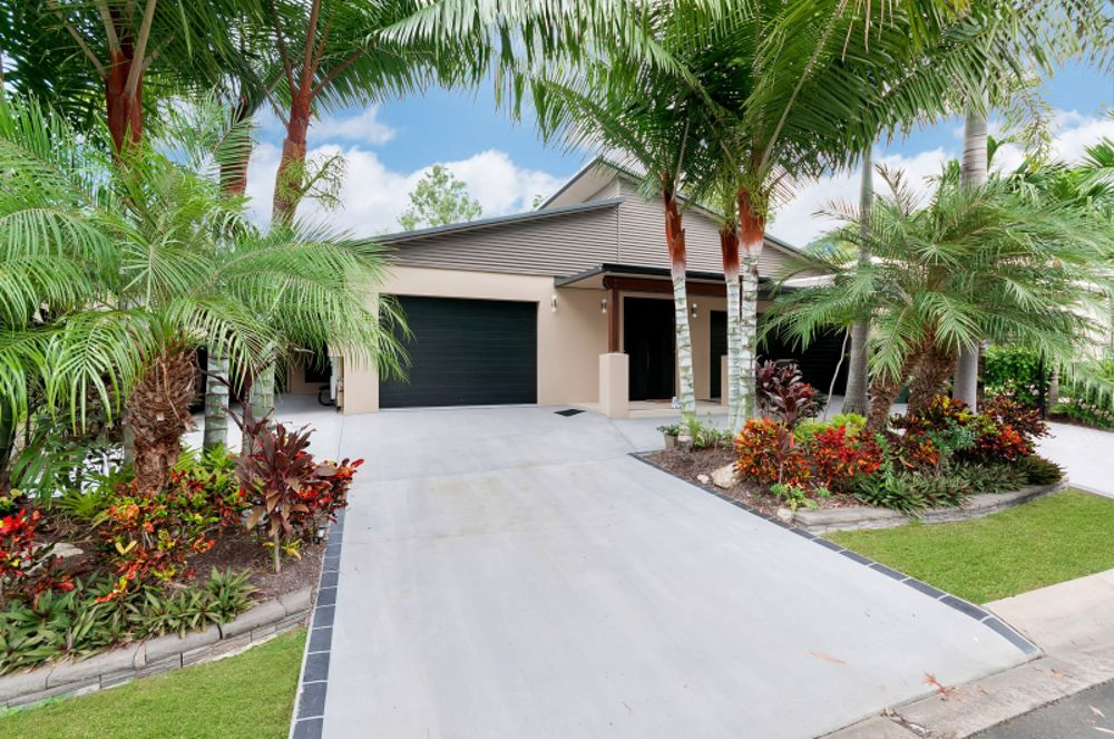 Property in Palm Cove - Contact Agent