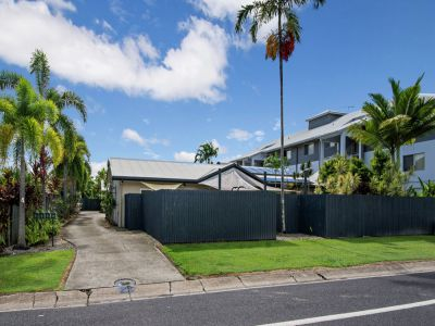 Property in Bentley Park - $295 per week