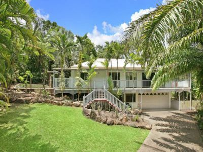 Property in Kamerunga - Sold for $540,000