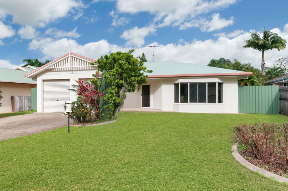 Property in Brinsmead - $479,000