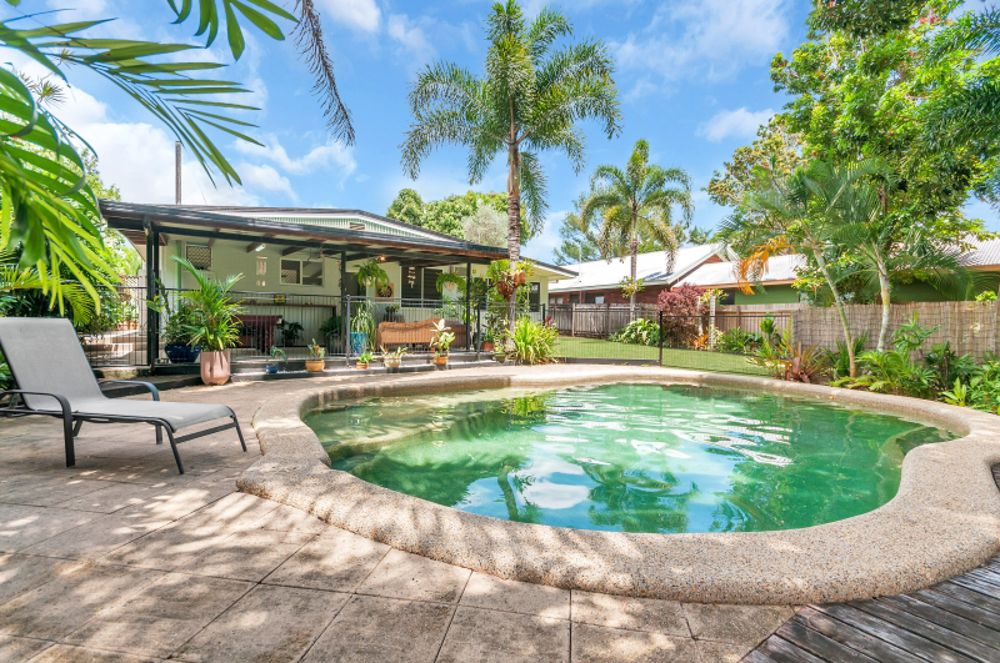 Property in Freshwater - Contact Agent