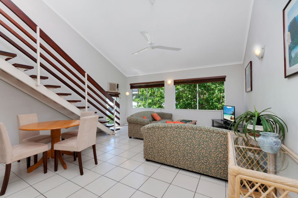 Cairns North real estate Sold