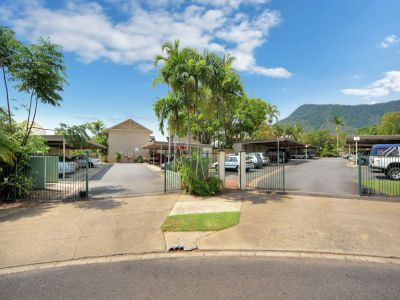 Property in Woree - Sold for $100,000