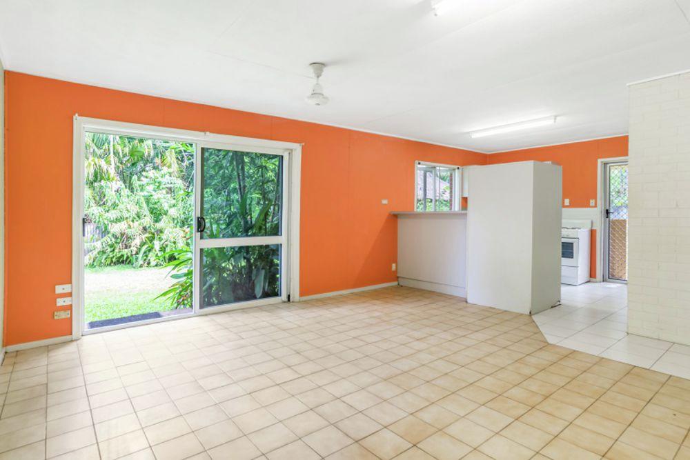 Edge Hill Properties Sold