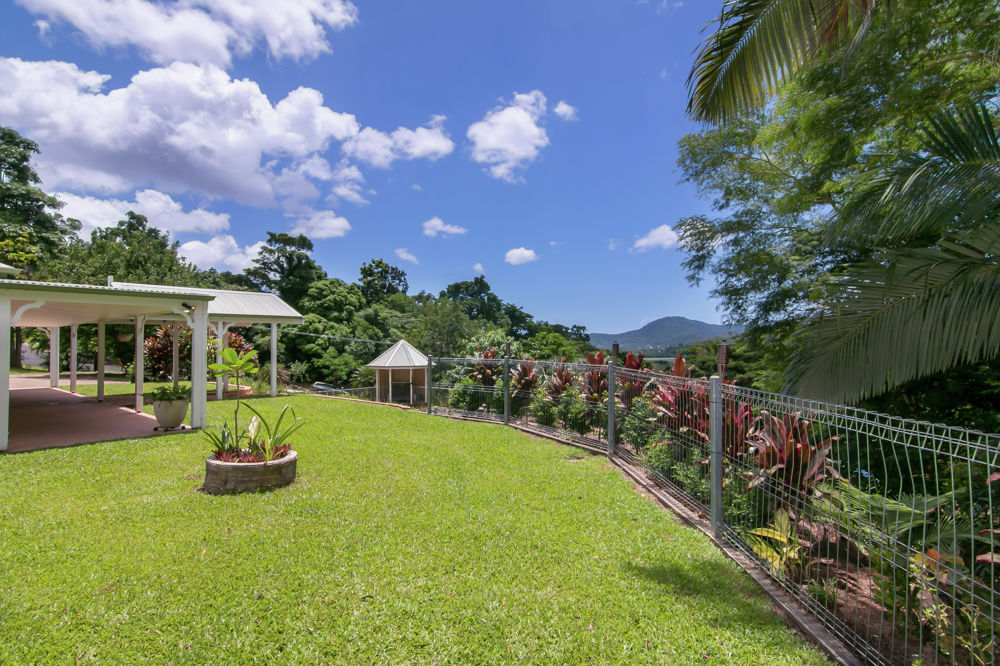 Open for inspection in Redlynch