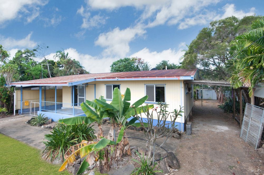 Property in Holloways Beach - Sold for $260,000