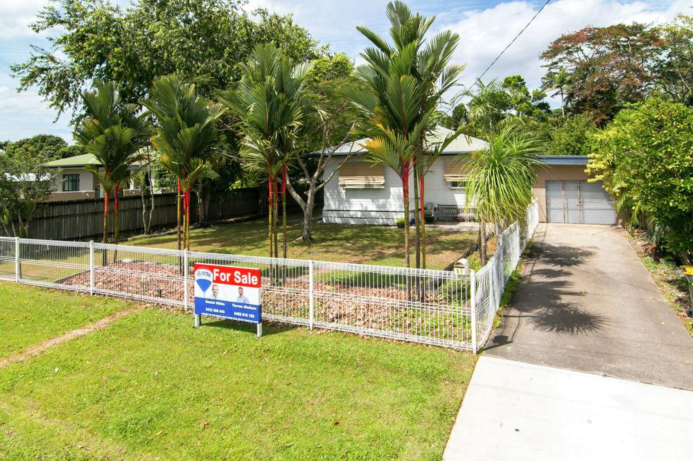 Property in Manoora - NOW LOW $300,000's