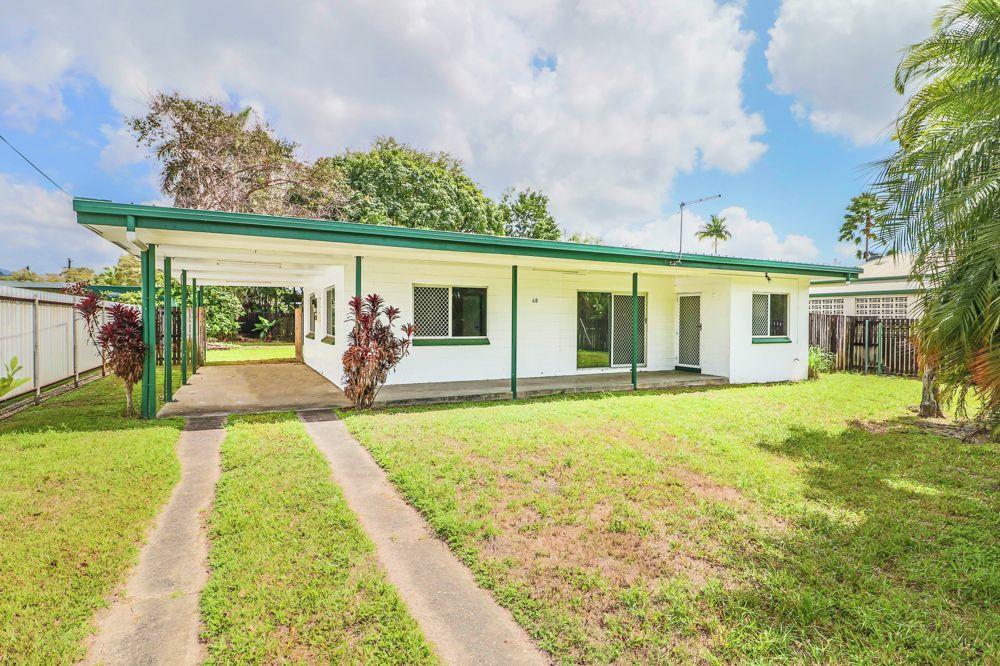 Property in Mooroobool - $280,000