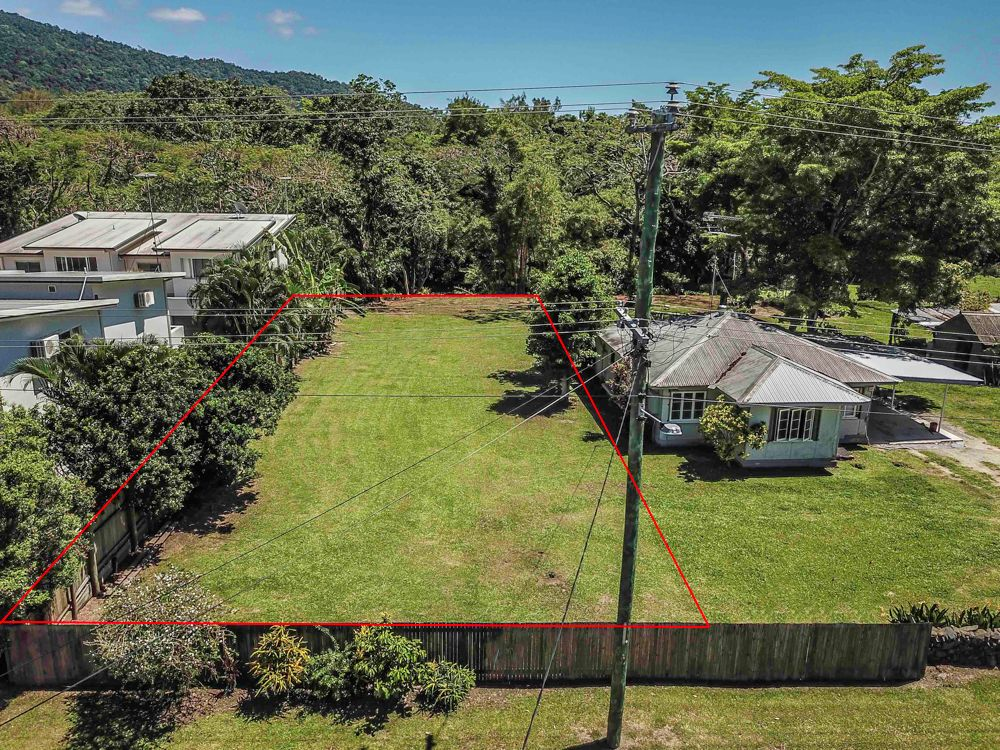 Property in Kamerunga - Offers Over $289,000