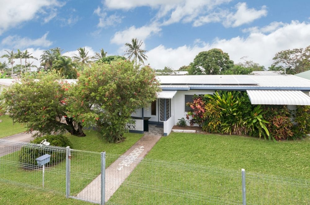 Property in Edge Hill - Offers over $375,000