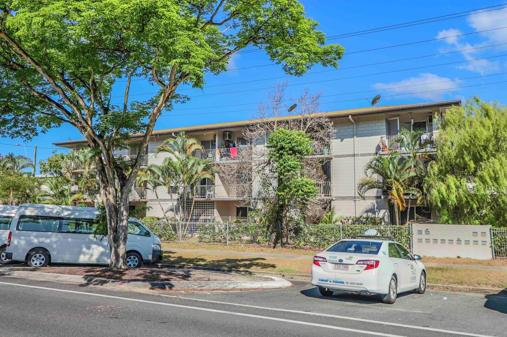 Cairns North Properties Leased