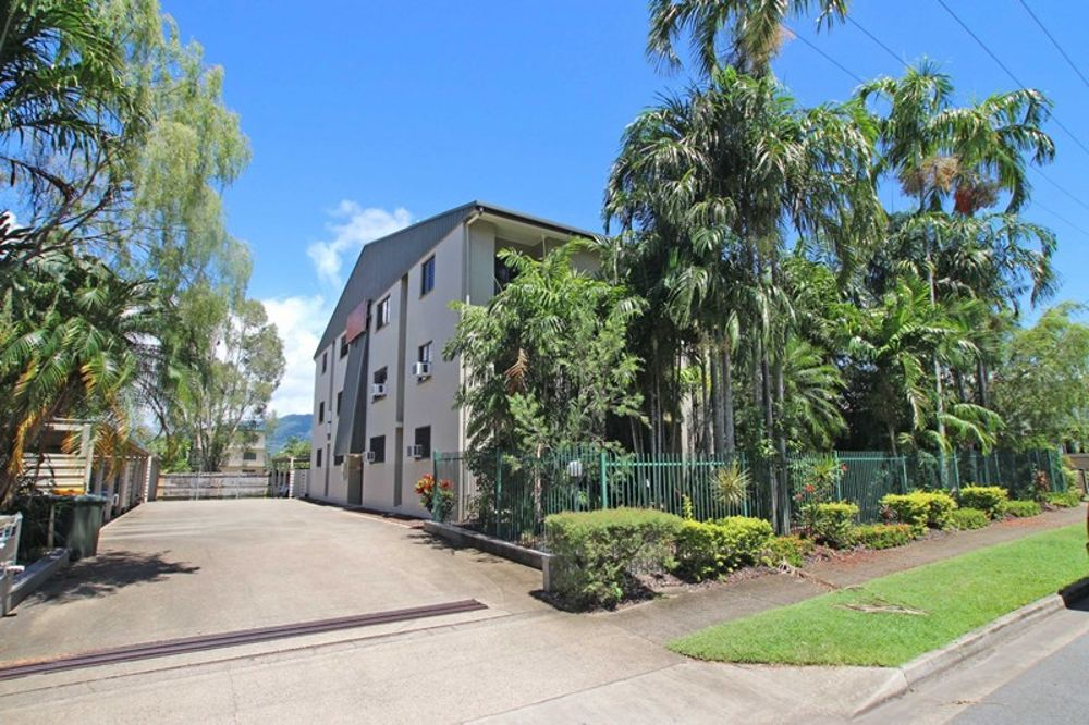 Property in Cairns North - $295 per week