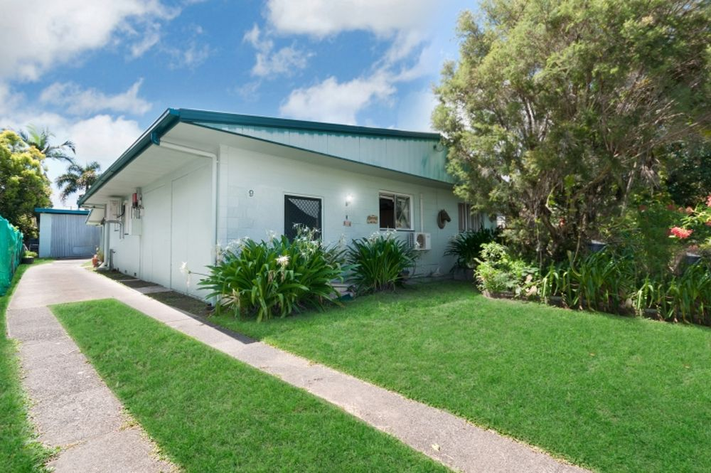 Property in Gordonvale - UNDER CONTRACT BY REGAN O'NEILL