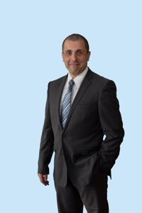 Picture of Nick Taouk
