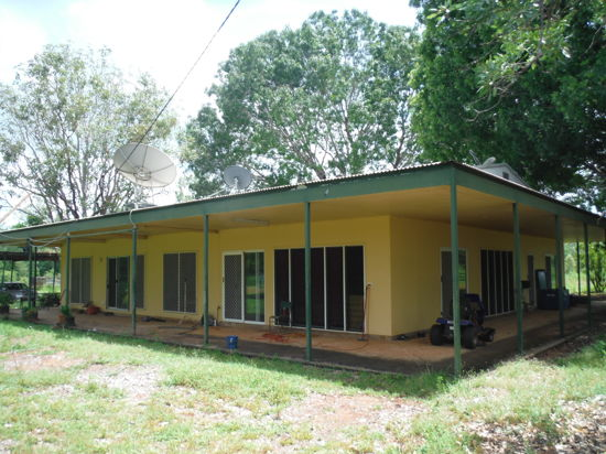 Property For Sale in Daly River