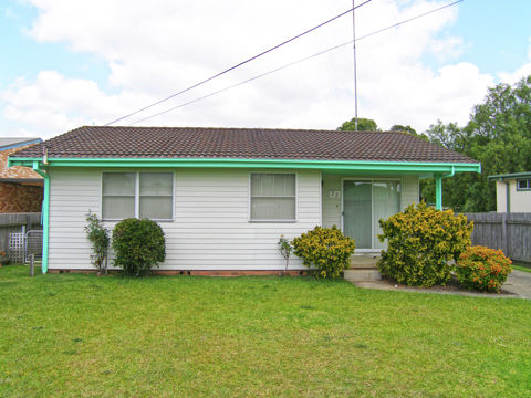 32 Comarong Street, Greenwell Point, NSW 2540