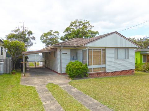 34 Broadview Avenue, Culburra Beach, NSW 2540