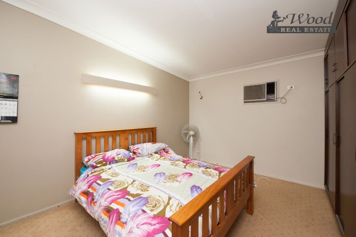 Open for inspection in East Albury