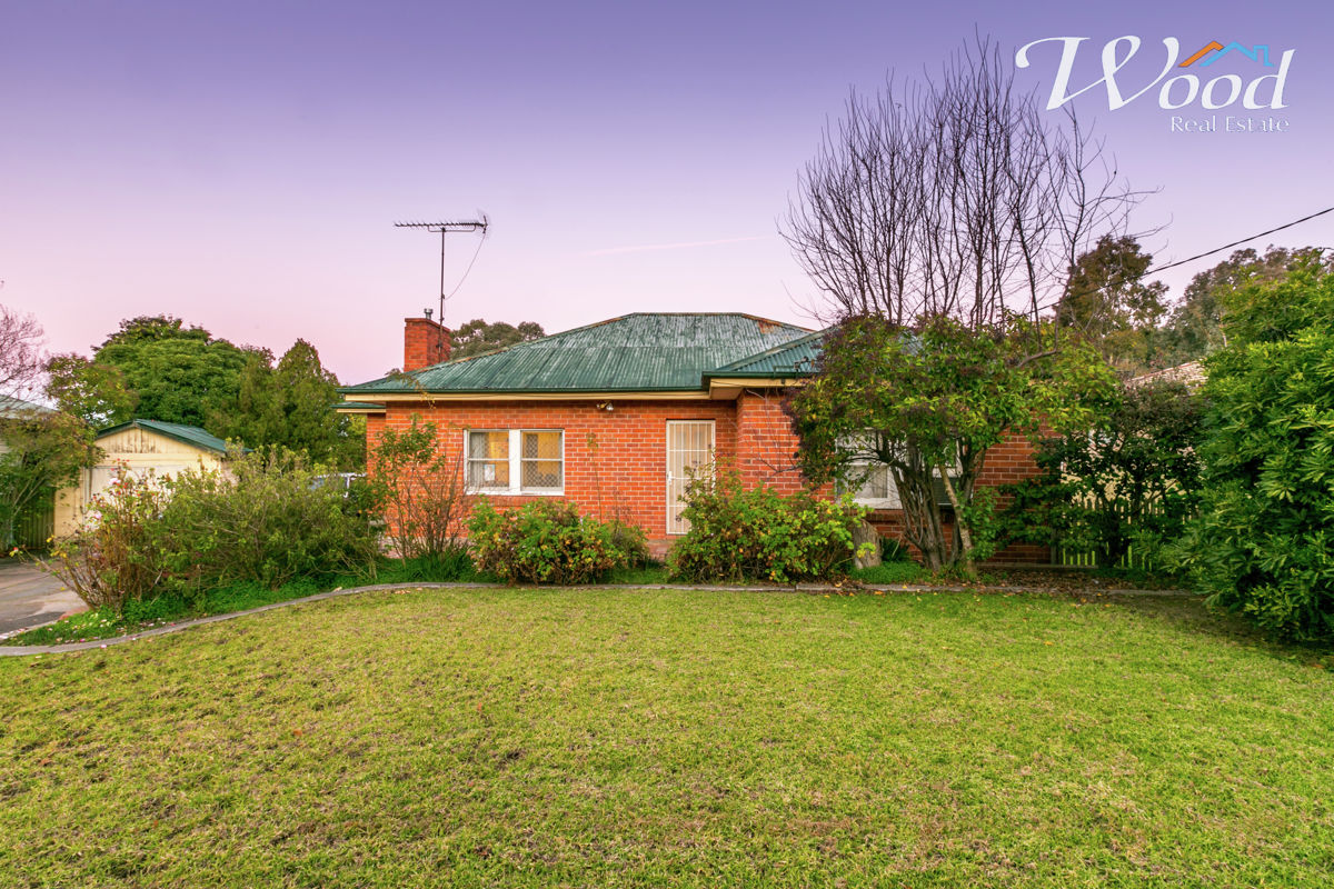Property For Sale in Albury