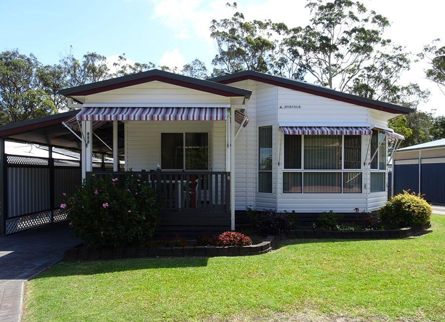 Property in Valla Beach - $295,000