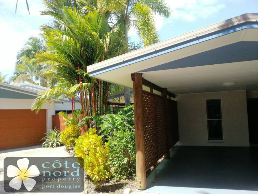 Port Douglas house for sale