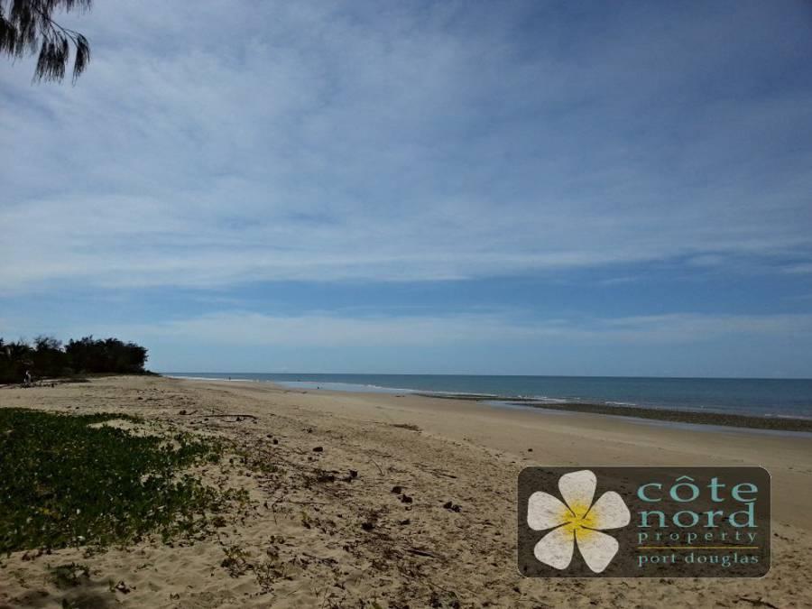 Stroll this beach - breathe, relax, dream