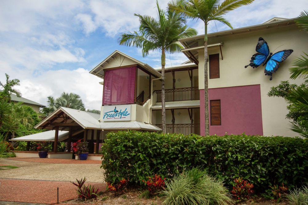 Port Douglas investment property