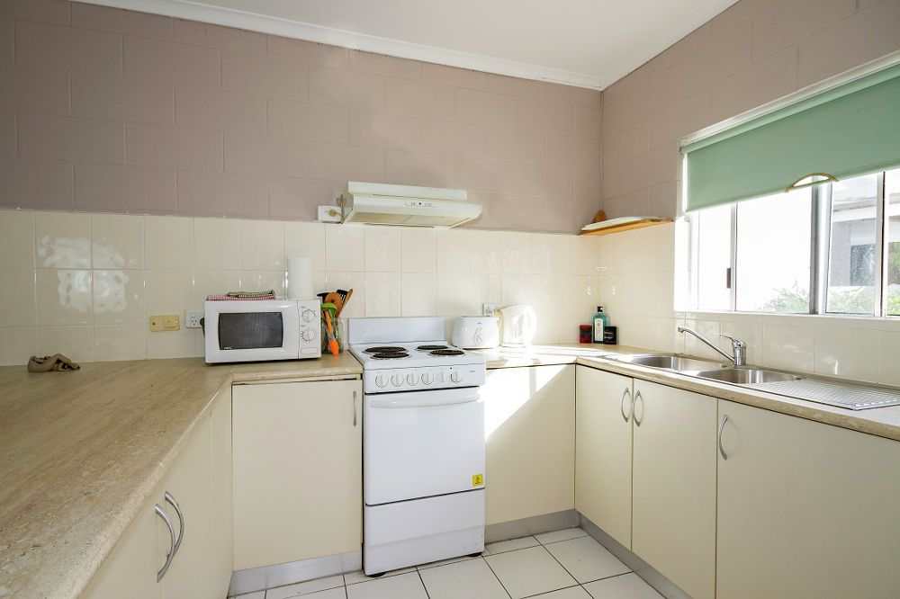 Equipped kitchen, fully furnished