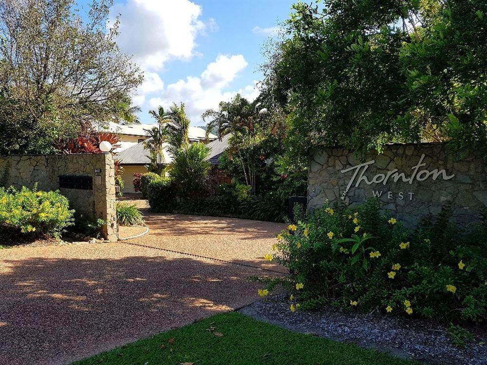 Thornton West villa Port Douglas for sale