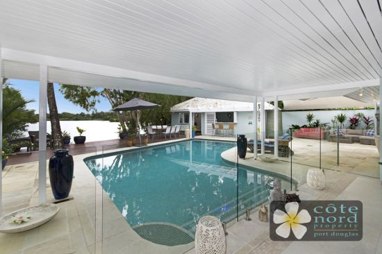 HAPPY BUYER, PORT DOUGLAS LAKEFRONT HOME
