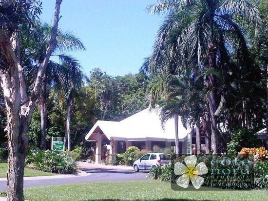 Paradise Links Resort Port Douglas