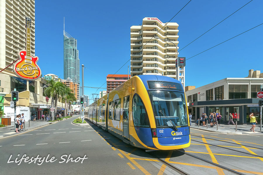 Real Estate in Surfers Paradise