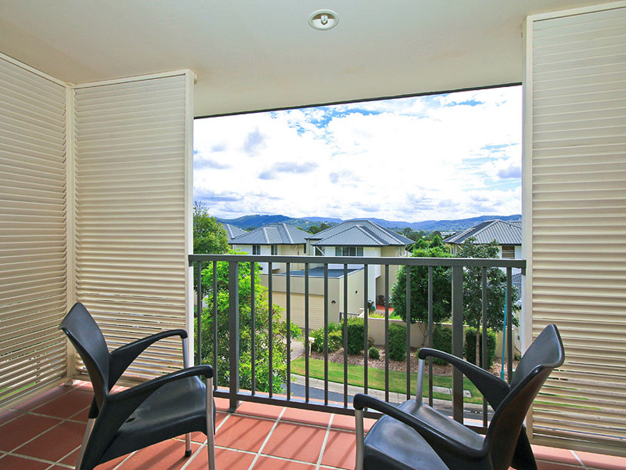 Open for inspection in Robina