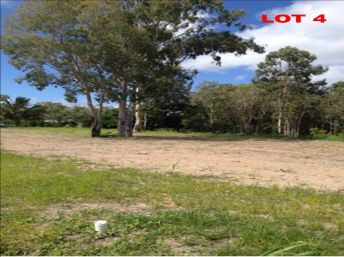 Property in Armstrong Beach - $125,000 MAKE AN OFFER