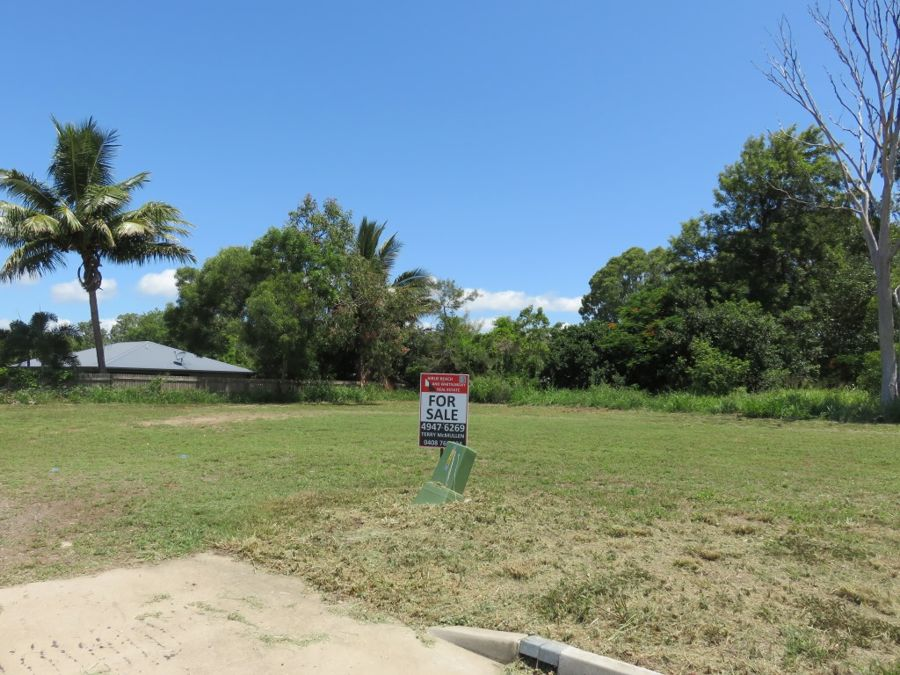 Property in Armstrong Beach - $125,000