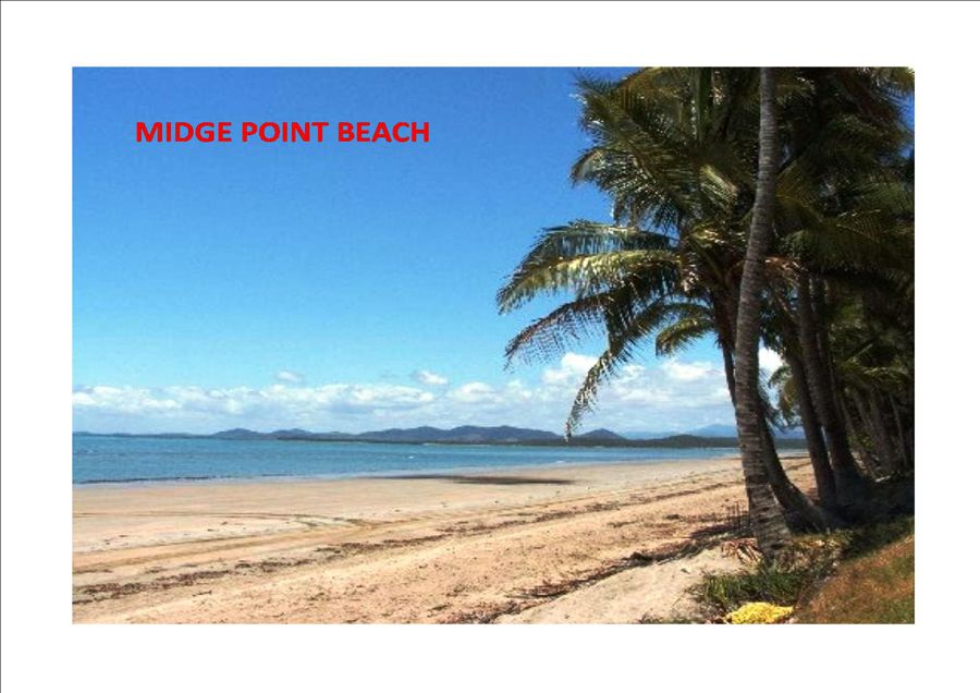 Real Estate in Midge Point