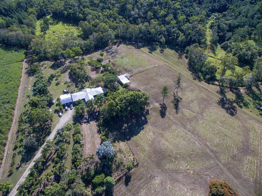Real Estate in Mount Pelion