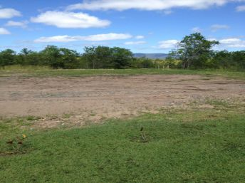 Property in Armstrong Beach - $117,000 LAND ONLY $322,400 H&L