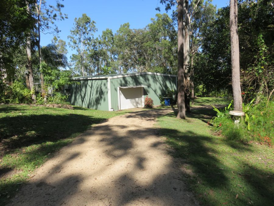 Property in Strathdickie - $560,000