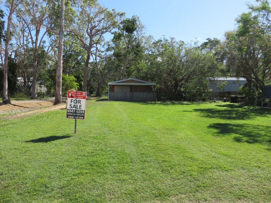 Property in Midge Point - $145,000 NEG