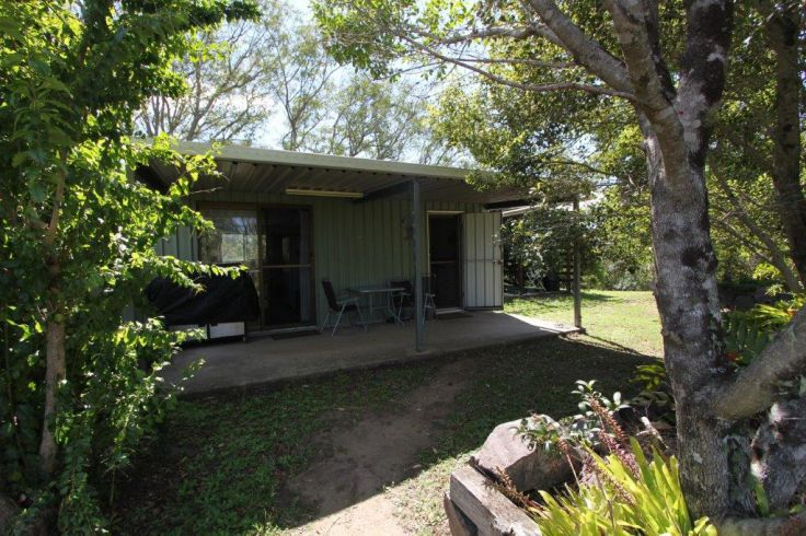 Open for inspection in Conondale