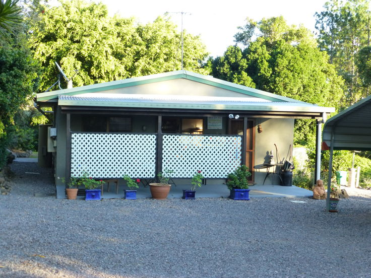 Property in Mount Mellum - Sold for $515,000