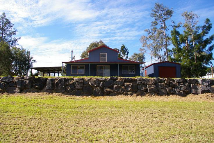 Real Estate in Conondale