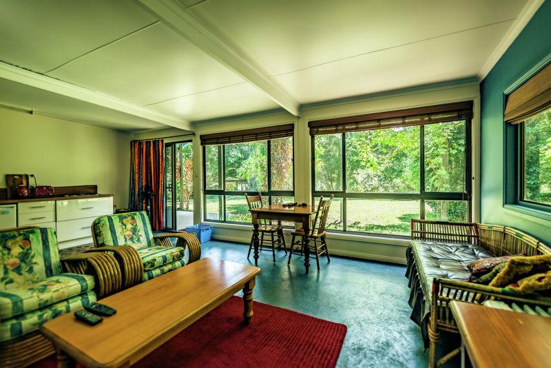 cumquat cabin