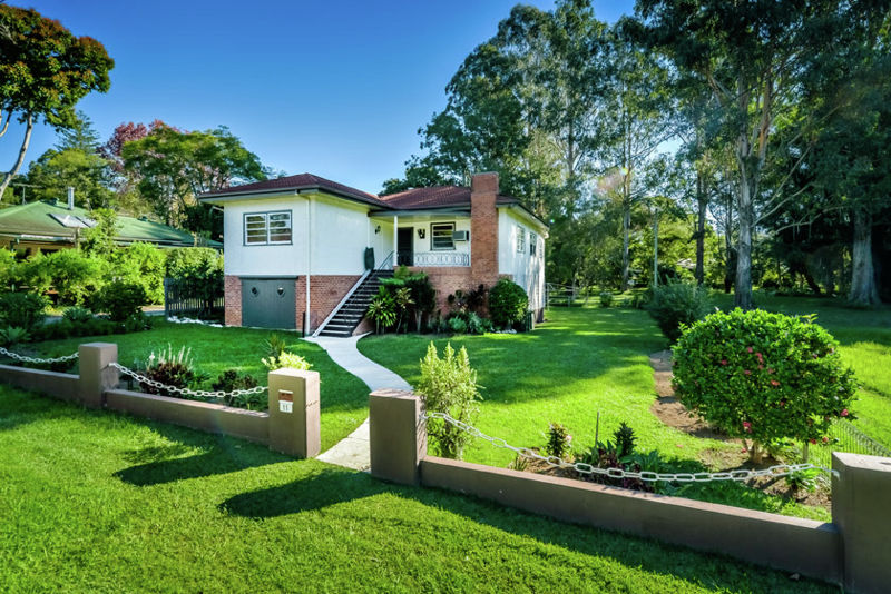 Property in Bellingen - $395,000