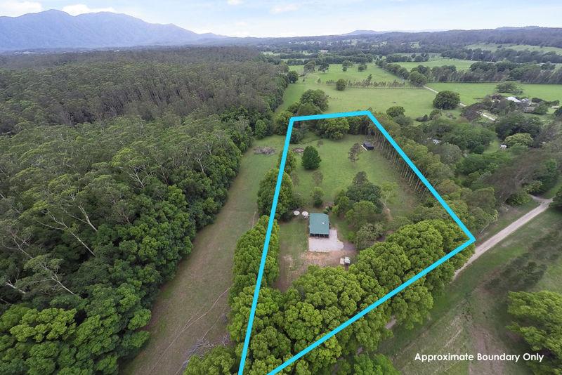 Real Estate in Gleniffer
