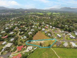 Property in Bellingen - Sold for $340,000