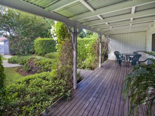 Property in Bellingen - $395 Weekly