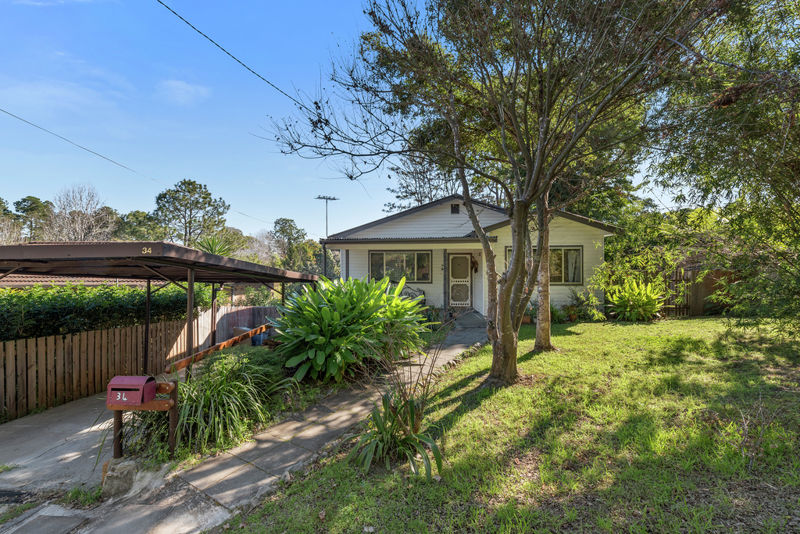 Property in Bellingen - Sold for $445,000